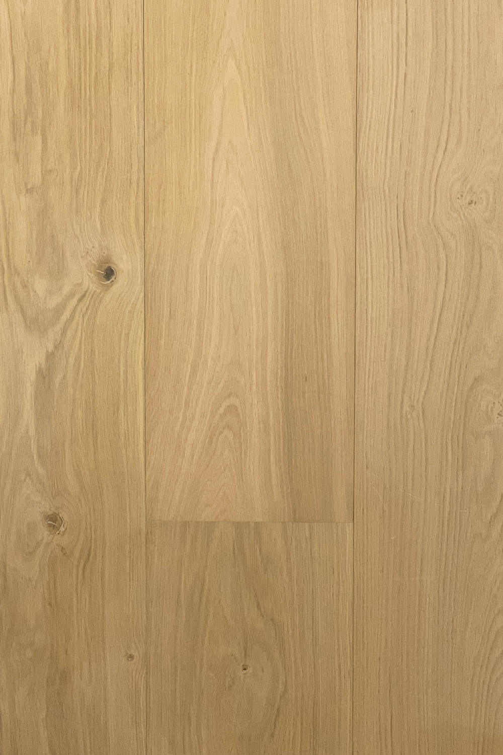 Unfinished10.25 5/8 in. Thick x 10-1/4 in. Wide x Varying Length Floating Engineered European Oak Hardwood Flooring (22.73 sq. ft. / box) - 810001960490