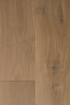 UV Lacquer Moon Shadow 5/8 in. Thick x 10-1/4 in. Wide x Varying Length Floating Engineered European Oak Hardwood Flooring (24.63 sq. ft. / box) - 810001960223