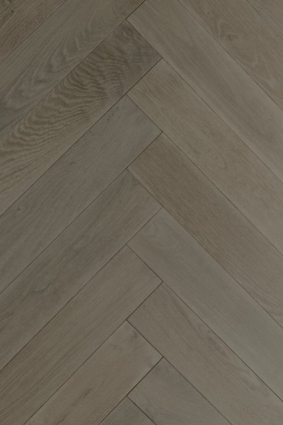 UV Oil Syracuse 5/8 in. Thick x 4-3/4 in. Wide x Varying Length Floating Engineered Herringbone European Oak Hardwood Flooring (9.3 sq. ft. / box) - 810001966102