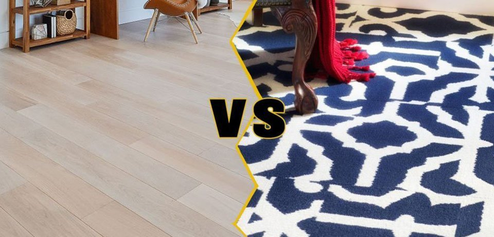 Benefits Of Hardwood And Engineered Flooring Vs Traditional