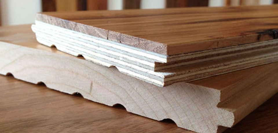 Laminate vs solid wood vs engineered hardwood flooring - Laminate versus hardwood flooring ...
