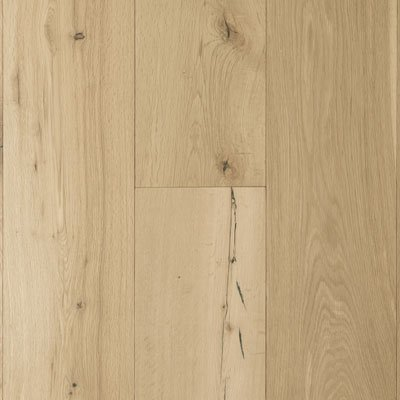 Oil Campania 5/8 in. Thick x 7-1/2 in. Wide x Varying Length Floating Engineered European Oak Hardwood Flooring (30.3 sq. ft. / box) - 810001960087