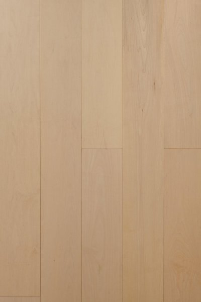 Satin UV Lacquer Caserta 5/8 in. Thick x 6-1/2 in. Wide x Varying Length Floating Engineered Maple Hardwood Flooring (19.18 sq. ft. / box) - 810001960100