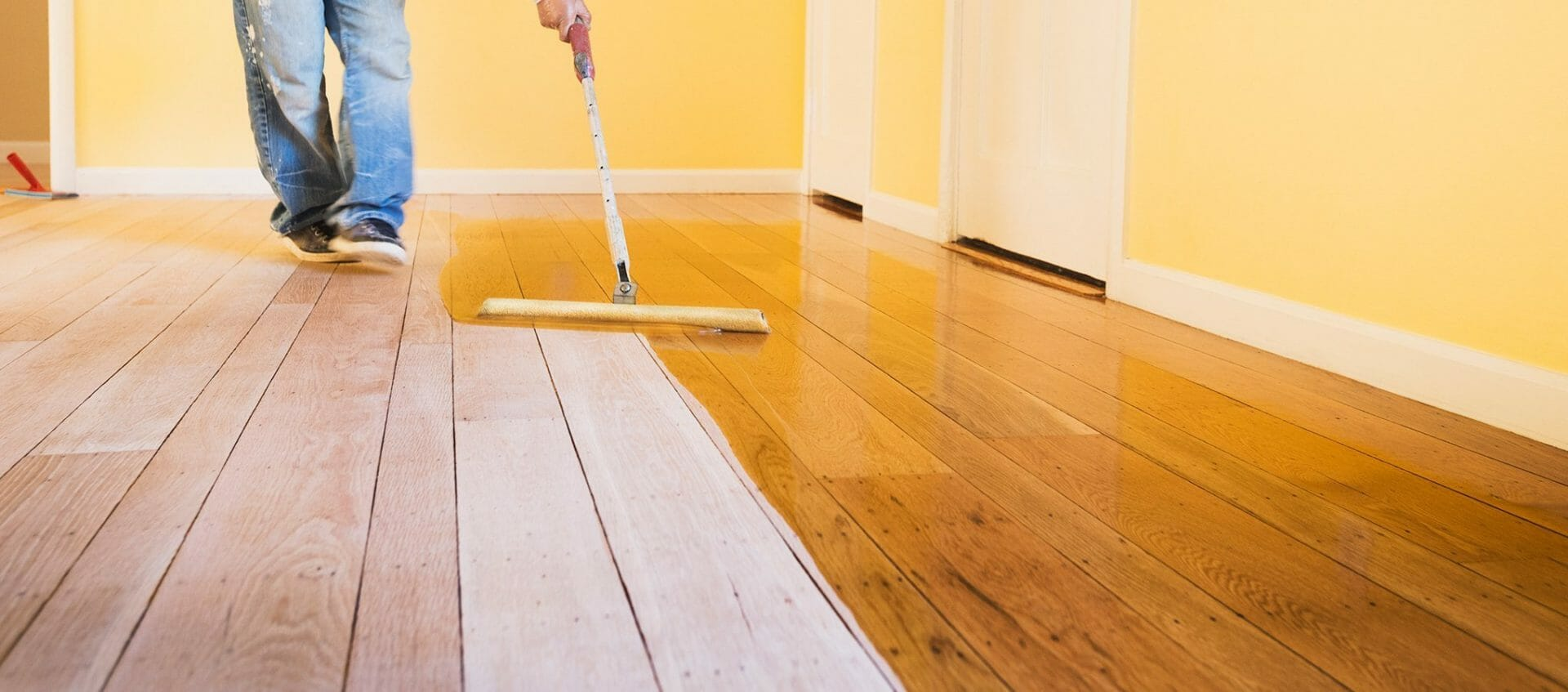 How Important Is It To Seal Wood Flooring